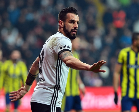 Beşiktaş'a büyük müjde! 5 milyon euro'ya...