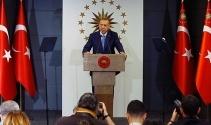 Cumhurbaşkanı Erdoğandan zafer sonrası ilk açıklama