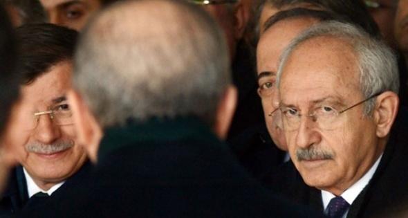 Kılıçdaroğlu'nun ilçesinde AK Parti'de yüzde 500 artış