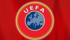UEFA'dan flaş Galatasaray açıklaması