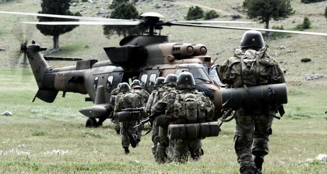 Bedelli askerlik teklifi Mecliste kabul edildi!