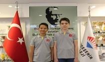 LGS'de Bahçeşehir Koleji'nden 3 Türkiye birincisi