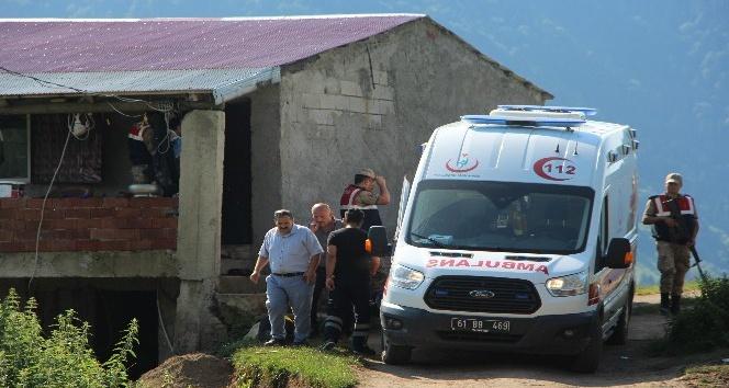 Trabzon'da kavga: 2 ölü, 1 yaralı