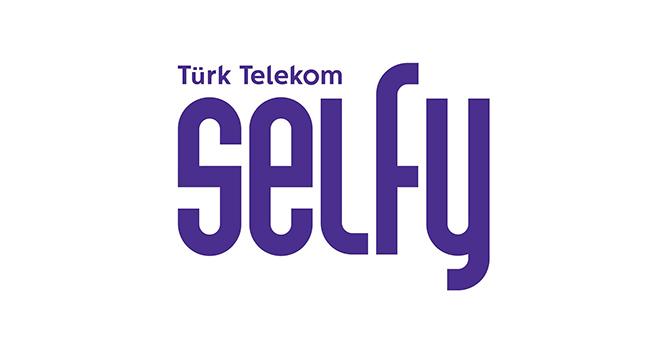 Türk Telekom Selfy'lilere özel yeni filtre ve ikonlar