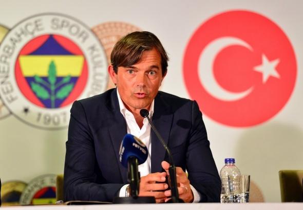 Fenerbahçe'de Cocu'dan şok rapor! 'Bu kabul edilemez'