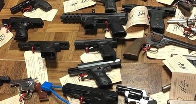 Avrupa Parlamentosundan AB ülkelerine Riyada silah satışını durdurma çağrısı 89