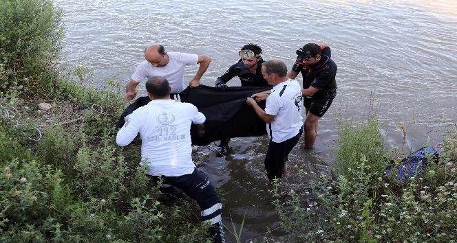 Dicle Nehri'nde 14 yaşındaki çocuk boğuldu