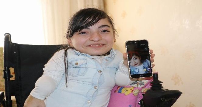 Genç kızlık gururunu bir kenara bıraktı, Türkiye'ye sesleniyor
