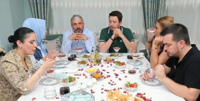 TV 8 Yemekteyiz programı yeni bölümleri neden yok? (Yemekteyiz Final mi yaptı?)