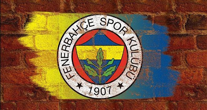 Fenerbahçe'den sponsorluk açıklaması!