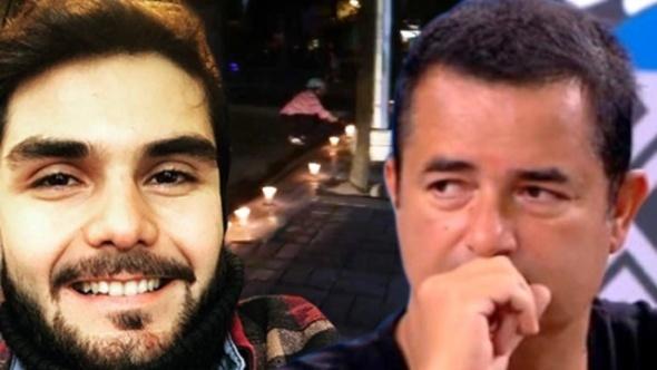 Dominik'te öldürdülen kameramanın annesinin feryatları yürek burktu