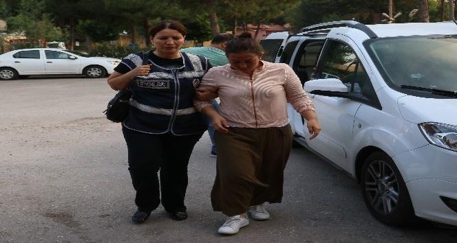 Adana'da suç örgütüne operasyon: 8 gözaltı