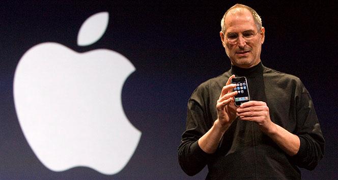 Steve Jobs'un hayatı çizgi roman oldu