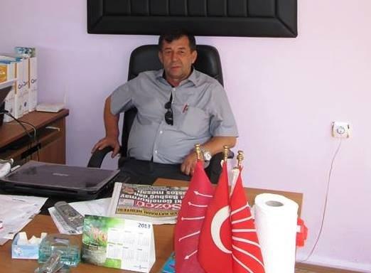 CHP'de başarısızlık istifası!