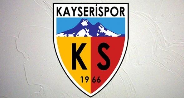Kayserispor'da giden ve kalan futbolcular belli oldu!