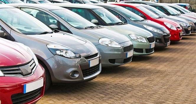 Türkiyedeki araç sayısı 23 milyona yaklaştı