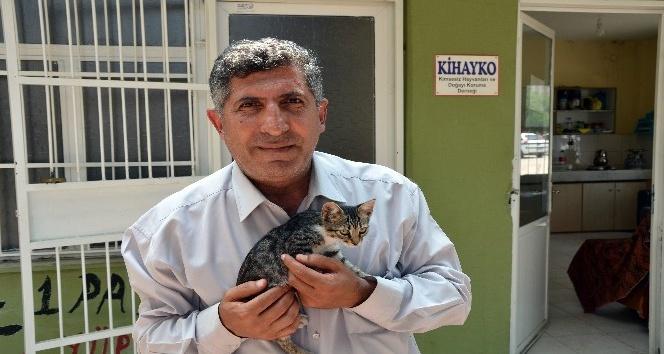 KİHAYKO Başkanı Metin: