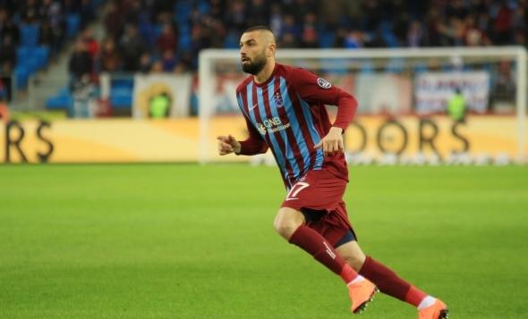 Burak Yılmaz için flaş transfer açıklaması! Beşiktaş...