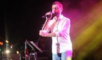 Mehmet Erdem'den Kocaeli'de muhteşem konser