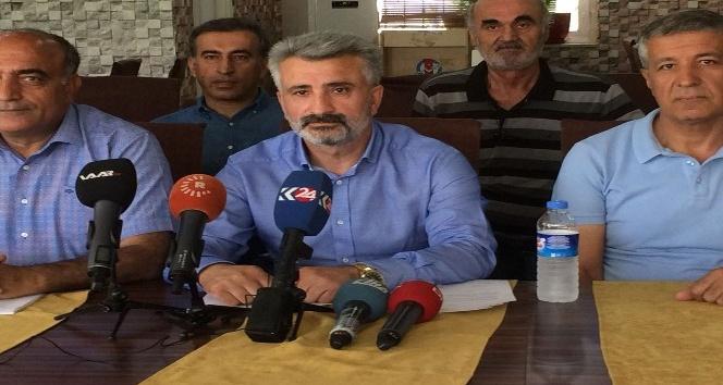 CHP'ye Diyarbakır'dan kurultay çağrısı