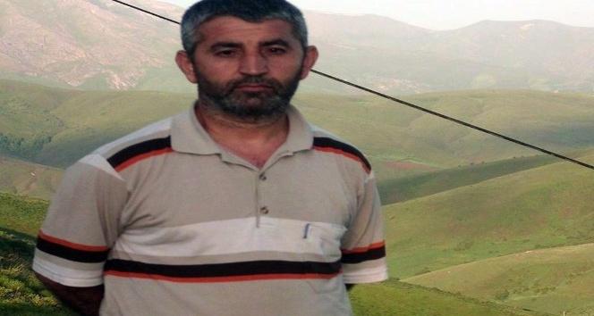 Lice'de teröristler, baba ve oğlunu öldürdü