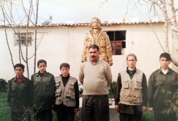 Norveç'te tedavi gören PKK'lı terörist teslim edildi
