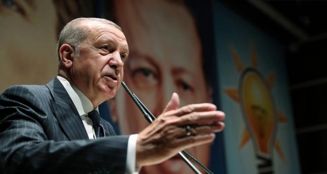 Erdoğan'dan 'Cemal Kaşıkçı' açıklaması…
