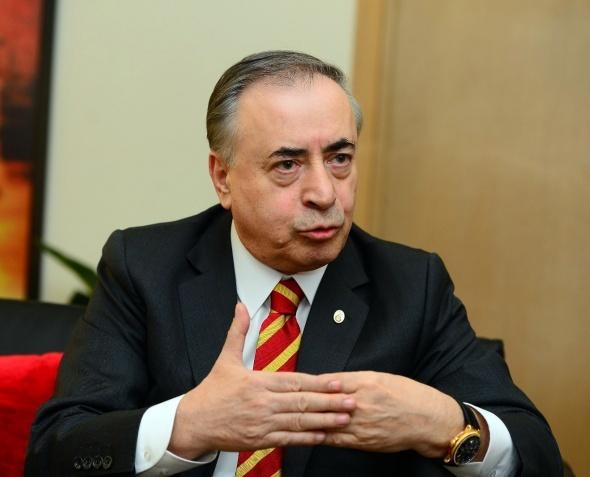 Mustafa Cengiz açıkladı! UEFA'dan ceza