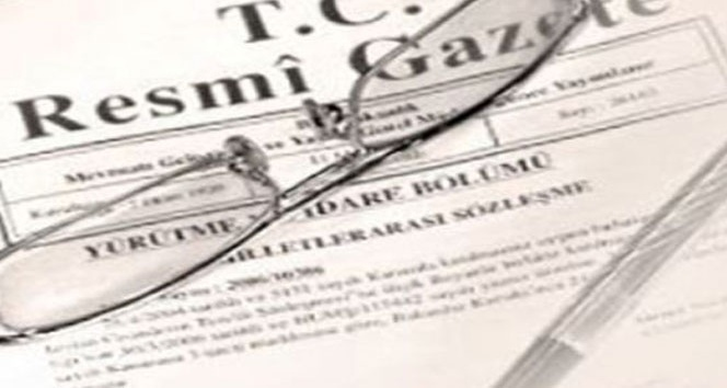 701 sayılı Son KHK TSK Emniyet isim isim ihraç listesi Resmi Gazete