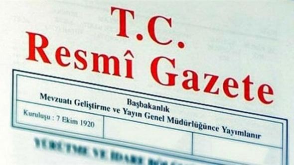 701 sayılı son KHK ihraç listesi isim isim Resmi Gazete