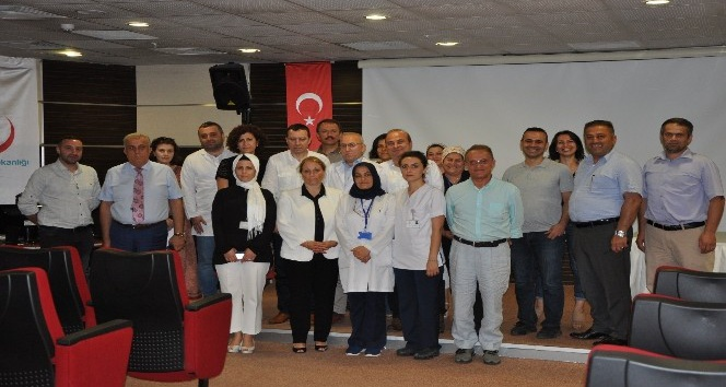 """Trabzon'un ilk """"Anne Dostu Hastanesi"""" oldu"""