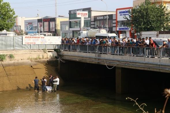 Adana'dan acı haber!