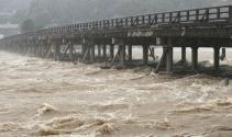 Japonya'da sel felaketi: 15 ölü