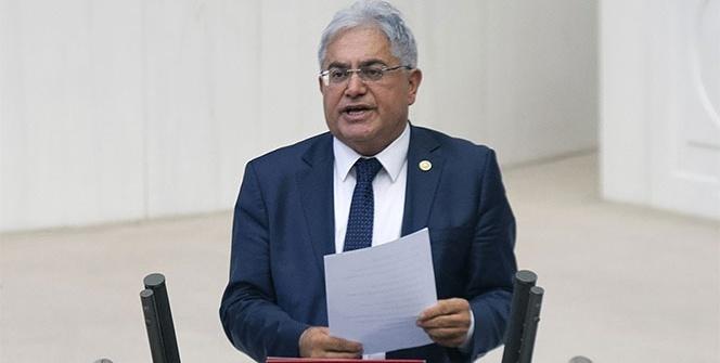 CHP'li milletvekili dördüncü denemede yemin edebildi