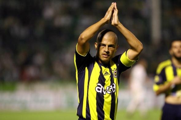Alex ikna etti! Yıldız oyuncu Fenerbahçe'ye 'Evet' dedi...