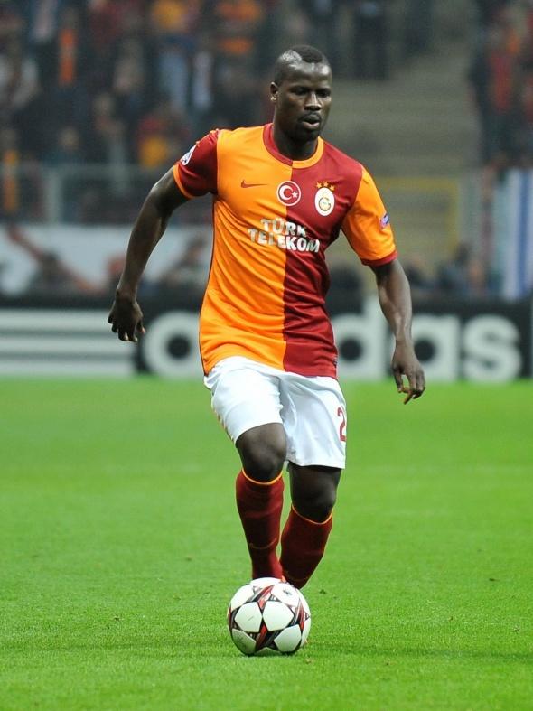 Galatasaray'ın eski yıldızı tutuklandı!