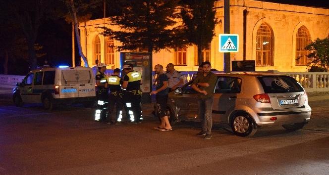 Malatya'da iki ayrı kazada 5 yaralı