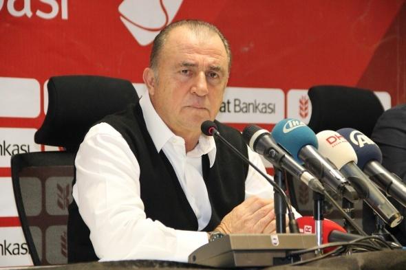 Fatih Terim'den transfer açıklaması! 'İnşallah...'