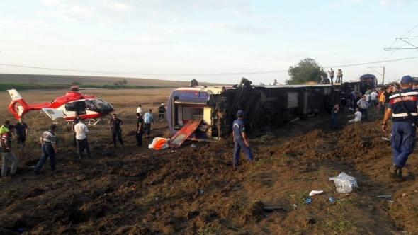 Çorlu Tren kazasında ölenlerin isimleri |Tren kazasında ölenlerin kimlikleri açıklandı mı?