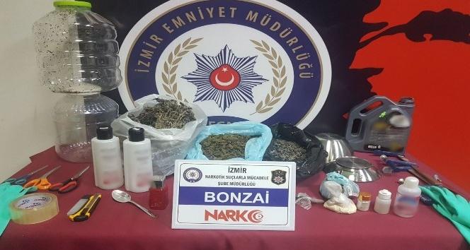 Uyuşturucu satan suç örgütlerine operasyon: 14 tutuklama