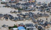 Japonya'da ölü sayısı 112'ye yükseldi