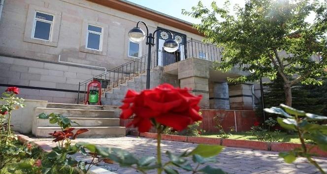 Gesi Jandarma Karakolu yeniden hizmete açılacak