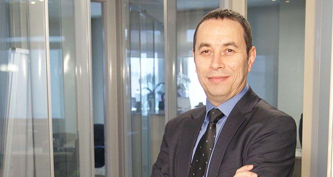 Detaysoft Genel Müdürü Alkin Aksoy, United VARsın Yönlendirme Komitesinde