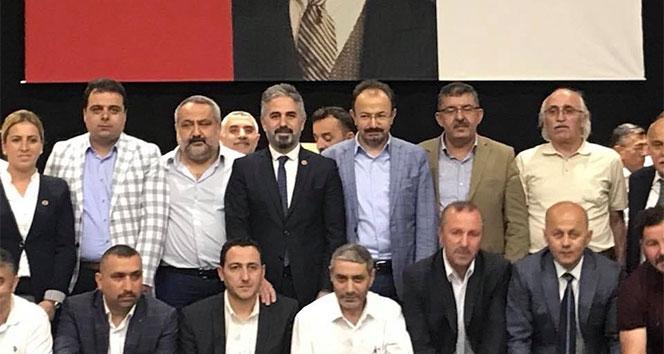 MESDEF Adnan Yılmaz başkanlığında yola devam edecek