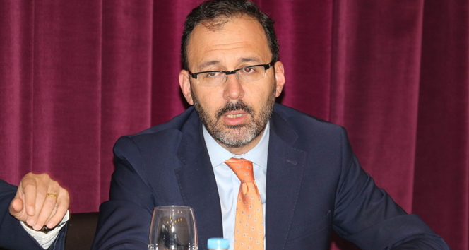 Gençlik ve Spor Bakanı, Mehmet Kasapoğlu kimdir? Mehmet Kasapoğlu yeni kabinede görevi ne?