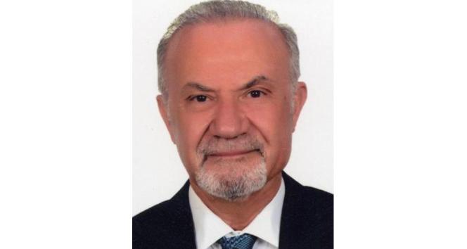 EÜ Diş Hekimliği Fakültesi'nin yeni dekanı belli oldu