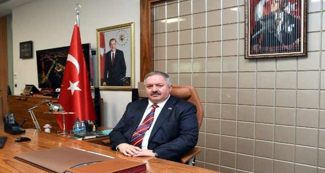 Başkan Nursaçan:
