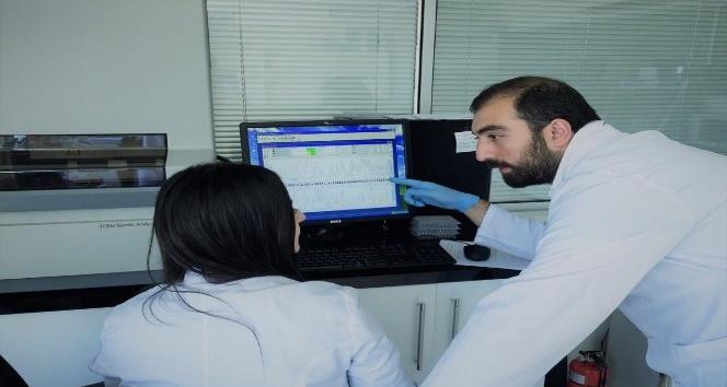 DNA testleri sadece babalık testleri için yapılmıyor