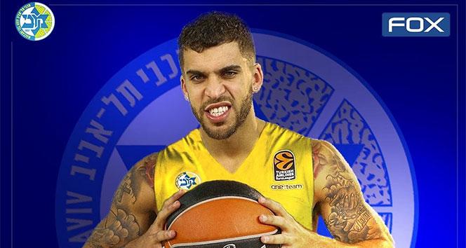 Scottie Wilbekin, Maccabi Tel Avivde