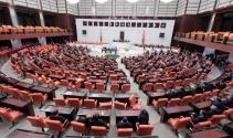 Bazı Kanun ve Kanun Hükmünde Kararnamelerde Değişiklik Yapılmasına Dair Kanun Teklifi TBMM'ye sunuldu